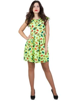 Платье MAXLINE