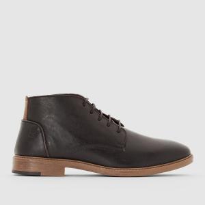 Ботинки, VINATO REDSKINS. Цвет: черный