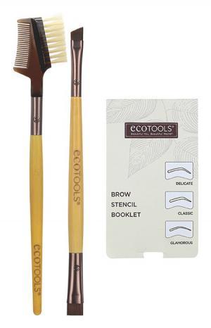 Набор для бровей Ecotools