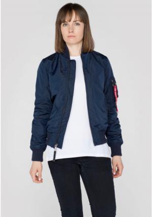Куртка-блузон ALPHA. Цвет: оливково-зеленый, розовый, темно-синий, черный