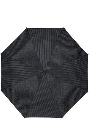 Зонт Eleganzza. Цвет: черный,белый