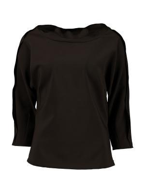 Блуза Nadine H. Цвет: черный