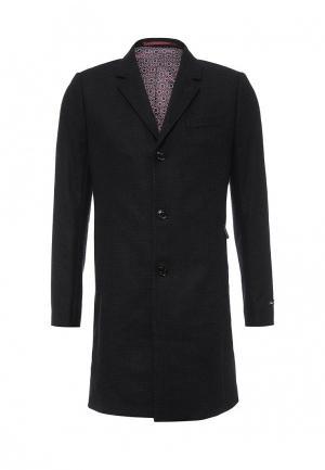 Пальто Ted Baker London. Цвет: черный