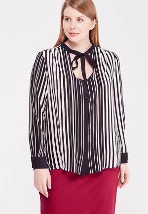 Блуза Svesta. Цвет: разноцветный