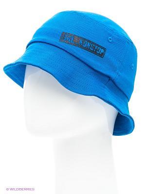 Панама ШАЛУНЫ. Цвет: синий
