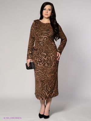 Платье MAFUERTA