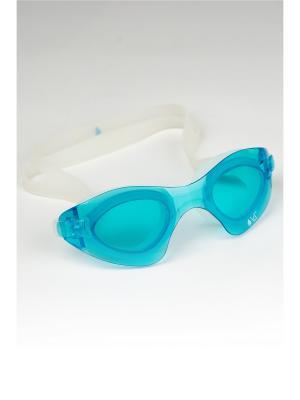 Очки для плавания VSWorld VS. Цвет: бирюзовый