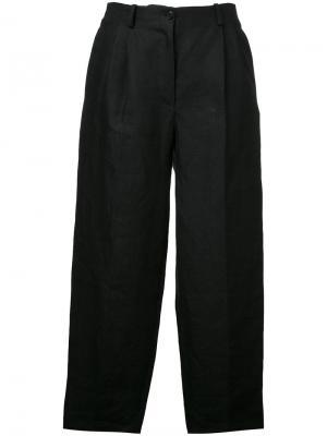 Parmi trousers Nehera. Цвет: чёрный