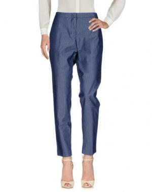 Повседневные брюки AT.P.CO. Цвет: темно-синий