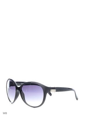 Солнцезащитные очки MS 01-210 17P Mario Rossi. Цвет: черный