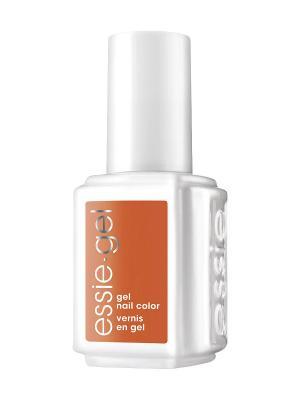 Гель-лак 5065 Oранжевый, ты прекрасен Orange You Adorable Essie Professional. Цвет: оранжевый