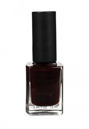 Лак для ногтей Ga-De. Цвет: бордовый
