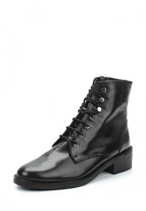 Ботинки Carvela Kurt Geiger. Цвет: черный