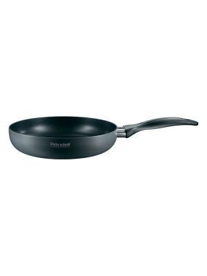 Сковорода Rondell RDA-063. Цвет: темно-серый