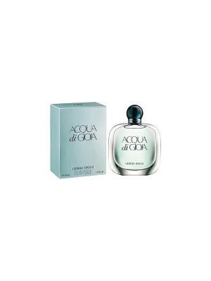 Acqua Di Gioia lady edp 50 ml Armani. Цвет: серебристый