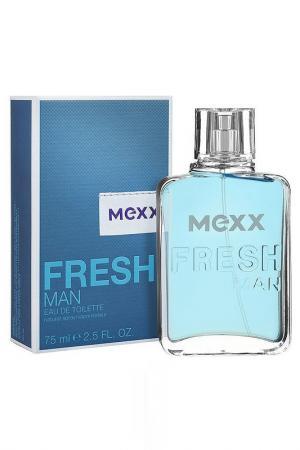 Fresh Man EDT 30 мл Mexx. Цвет: none