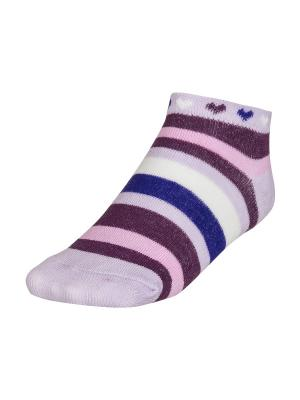 Носки BAYKAR. Цвет: бордовый