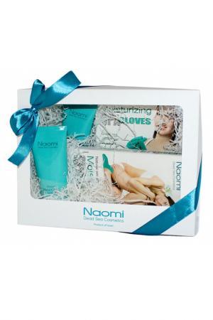 Набор для рук и ног «NAOMI» Naomi. Цвет: none