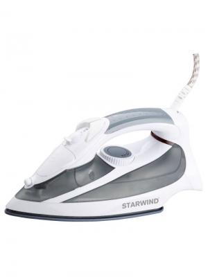 Утюг SIR5830 StarWind. Цвет: светло-серый