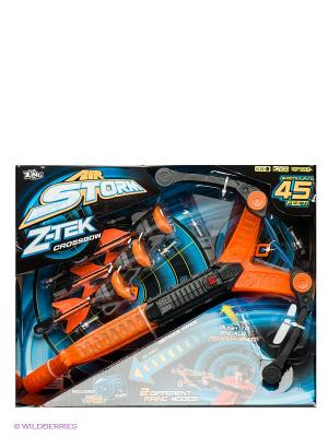 Арбалет Ztek-Crossbow ZING. Цвет: оранжевый, черный