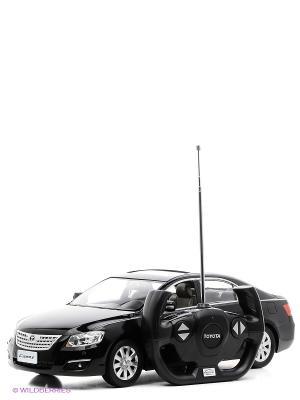Машина Toyota camry RASTAR. Цвет: черный
