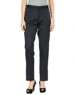 Повседневные брюки OVADIA & SONS NEW YORK. Цвет: черный