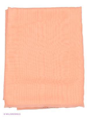 Вуаль розовая Королевский пион 300х270 см T&I. Цвет: розовый