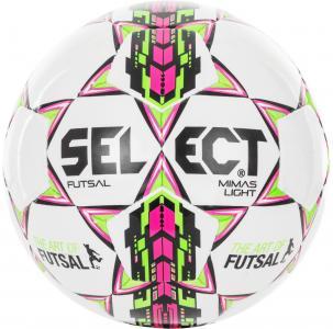 Мяч футбольный  Futsal Mimas Light Select