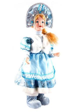 Кукла  Снегурочка Christmas. Цвет: мультицвет