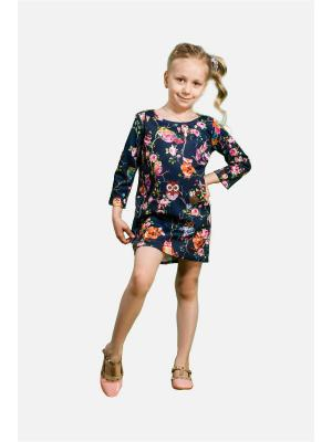 Платье Совы L&K