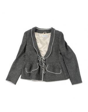 Пиджак I PINCO PALLINO I&S CAVALLERI. Цвет: черный