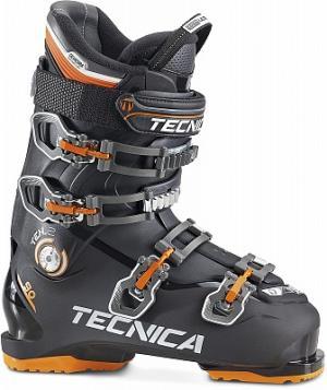 Ботинки горнолыжные  TEN.2 90 HV Tecnica