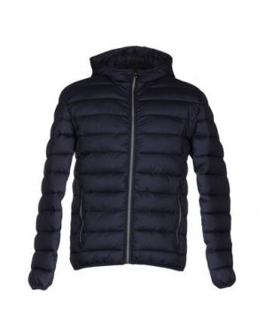 Куртка X-CAPE. Цвет: темно-синий