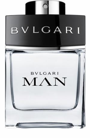 Туалетная вода Bvlgari Man. Цвет: бесцветный