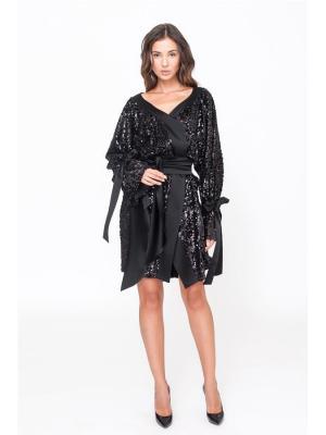 Платье-халат DEMURYA