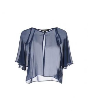 Pубашка CHIARA D'ESTE. Цвет: темно-синий