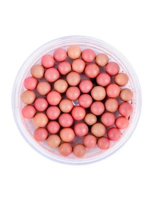 Румяна шариковые Parisa. Цвет: лиловый, розовый