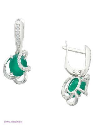Серьги Lovely Jewelry SPDS10058