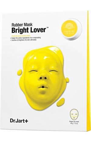 Моделирующая альгинатная маска Bright Lover Dr.Jart+. Цвет: бесцветный