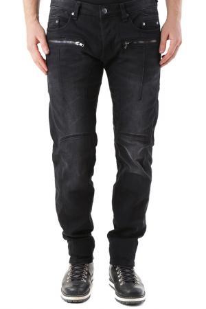 Jeans 525. Цвет: black