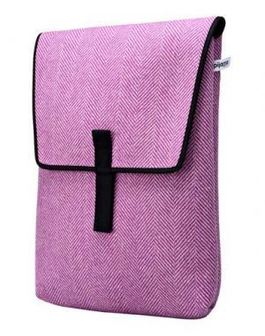 Рюкзаки и сумки на пояс PIJAMA. Цвет: розовато-лиловый