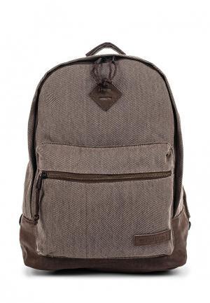 Рюкзак Animal. Цвет: коричневый