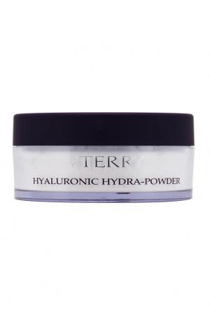 Увлажняющая рассыпчатая пудра с гиалуроновой кислотой Hydra Powder, 10gr By Terry. Цвет: бежевый