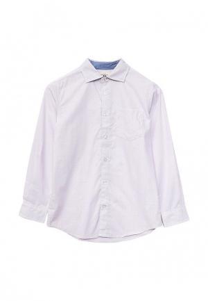 Рубашка Sela. Цвет: фиолетовый
