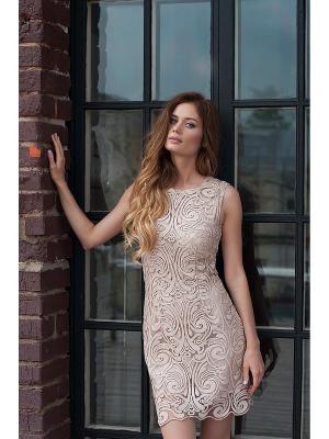 Платье Футляр LUX Вестетика