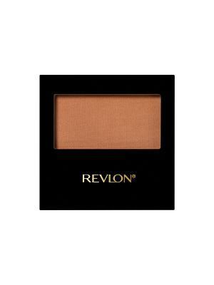 Румяна-бронзант для лица Bronzer Bronzilla, Bronzilla 012 Revlon. Цвет: бронзовый