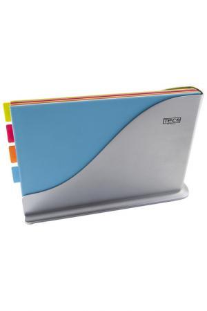 Набор досок из 5-ти предметов TECO. Цвет: мультицвет