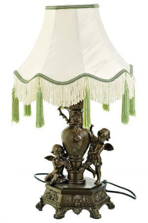 Лампа настольная Arthouse. Цвет: мультицвет
