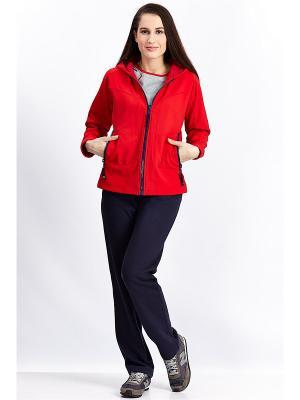 Комплект одежды RELAX MODE. Цвет: синий