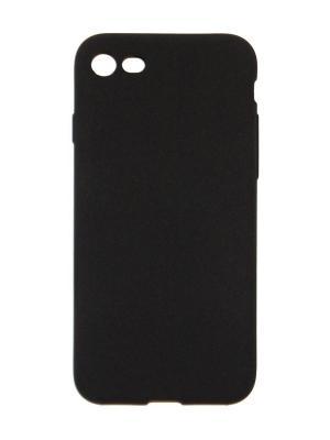 Чехол для телефона iPhone 7 Lola. Цвет: черный